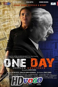 One Day Justice Delivered 2019 in HD Hindi Full Movie