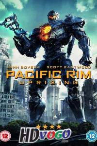 Pacific Rim Uprising 2018 in HD English Full Movie