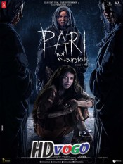 Pari 2018 in HD Hindi Full Movie
