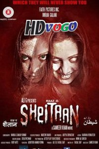 Raaz-E-Sheitaan 2019 in HD Hindi full Movie