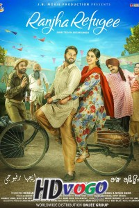 Ranjha Refugee 2018 in HD Punjabi Full Movie