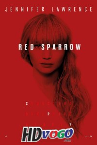 Red Sparrow 2018 in HD English Full Movie