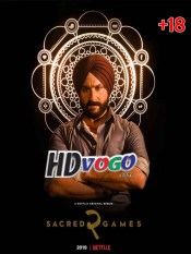 Sacred Games 2019 Season 2 All Episode in HD Hindi