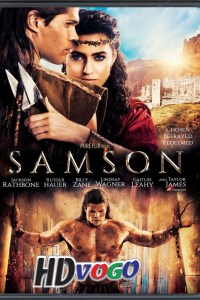 Samson 2018 in HD English Full Movie