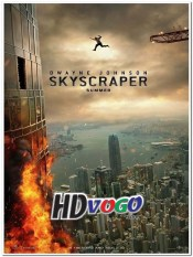 Skyscraper 2018 in HD English Full Movie