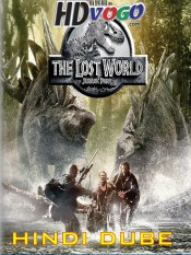 The Lost World Jurassic Park 2 1997 in HD Hindi Full Movie Watch Online