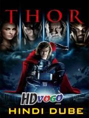 Thor 2011 in HD Hindi Full Movie