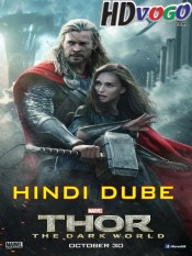 Thor The Dark World 2013 in Hindi HD Full Movie