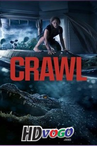 Crawl 2019 in HD English Full Movie
