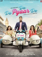 De De Pyaar De 2019 HD Hindi Full Movie