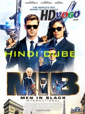 Men in Black International 2019 in Hindi Dubbed HD Full Movie
