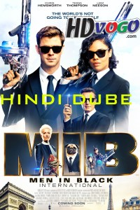 Men in Black International 2019 in Hindi Dubbed HD Full Movie