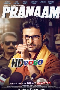 Pranaam 2019 in HD Hindi Full Movie