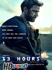 13 Hours in HD English Full Movie