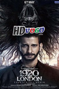 1920 London 2016 in HD Hindi Full Movie
