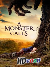 A Monster Calls 2016 in HD English Full Movie