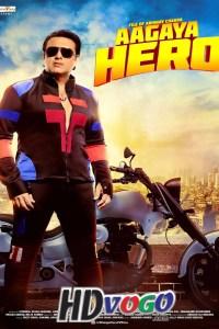 Aa Gaya Hero 2017 in HD Hindi Full Movie