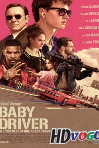 Baby Driver 2017 in HD English Full Movie