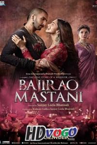 Bajirao Mastani 2015 in HD Hindi Full Movie