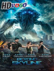 Beyond Skyline 2017 in HD English Full Movie