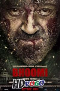 Bhoomi 2017 in HD Hindi Full Movie