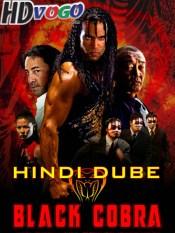 Black Cobra 2012 in HD Hindi Dubbed Full Movie