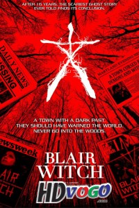 Blair Witch 2016 in HD English Full Movie