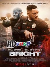 Bright 2017 in HD English Full Movie