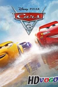 Cars 3 2017 in HD English Full Movie