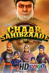 Chaar Sahibzaade 2014 in HD Punjabi Full Movie