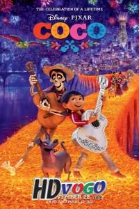 Coco 2017 in HD English Full Movie