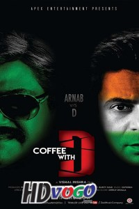 Coffee With D 2017 in HD Hindi Full Movie