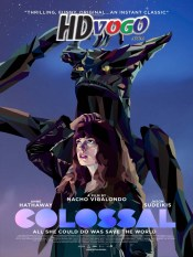 Colossal 2016 in HD English Full Movie