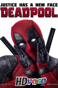 Deadpool 2016 in HD English Full Movie