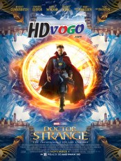 Doctor Strange 2016 in HD English Full Movie