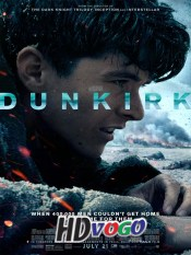 Dunkirk 2017 in HD English Full Movie