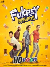Fukrey Returns 2017 in HD Hindi Full Movie