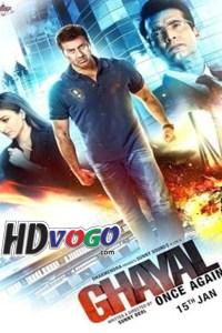 Ghayal Once Again 2016 in HD Hindi Full Movie