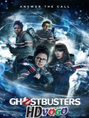 Ghostbusters 2016 in HD English Full Movie