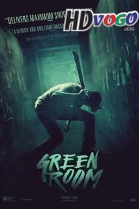 Green Room 2015 in HD English Full Movie