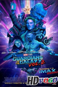 Guardians of the Galaxy Vol 2 2017 in HD English Full Movie