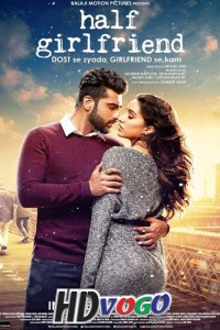 Half Girlfriend 2017 in HD Hindi Full Movie