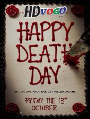 Happy Death Day 2017 in HD English Full Movie