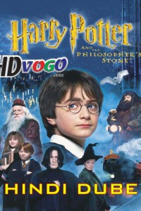 Harry Potter 2001 in HD Hindi Dubbed Full Movie