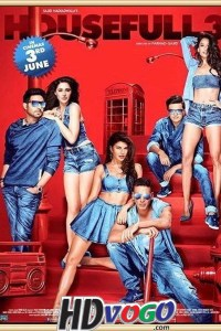 Housefull 3 2016 in HD Hindi Full Movie