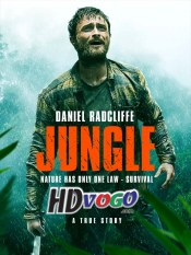 Jungle 2017 in HD English Full Movie