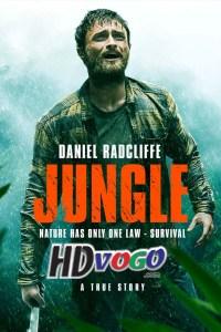 Jungle 2017 in HD English Full Movie