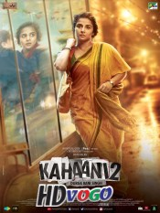 Kahaani 2 2016 in HD Hindi Full Movie