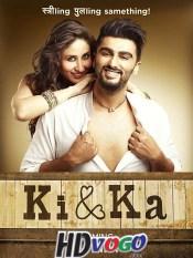 Ki and Ka 2016 in HD Hindi Full Movie