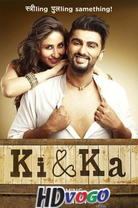 Ki and Ka 2016 in HD Hindi Full Movie